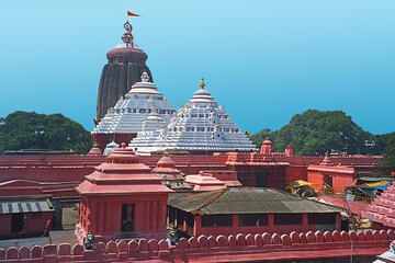 Private Excursion to Puri from Bhubaneswar