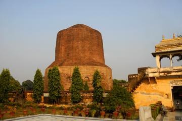 Sarnath (Excursion Tour ) - A Buddhist Pilgrimage