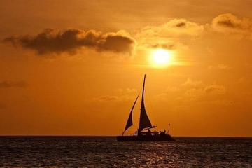 Sunset Sail in Mumbai Harbor - Weekends (shared basis)
