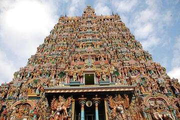 Temple, Breakfast and Dance: Discover the Culture of Chennai