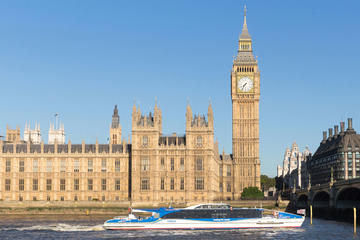 MBNA Thames Clippers - Single River ...