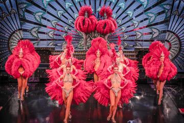 Viator VIP: Forestilling på Moulin...