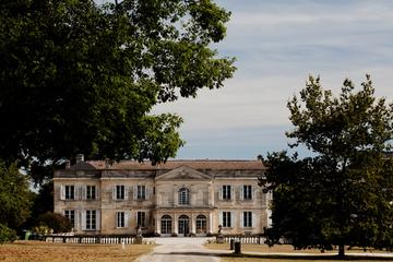 Chateau du Taillan and Park including Wine Tasting Tour