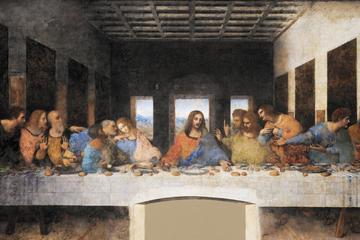Essential Milan Tour - Skip the line Da Vinci Last Supper and Duomo...