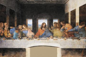 Skip-the-Line Last Supper and...