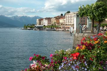 Small Group Tour of Lake Como and Bellagio from Milan