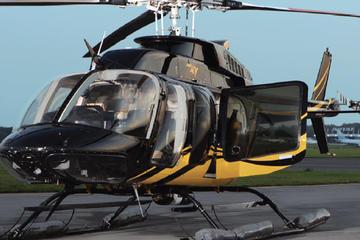Trasferimento privato in elicottero da Lower Manhattan agli aeroporti