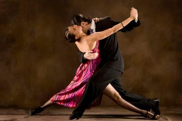Buenos Aires Tango Show, Dinner and Dance Lessons
