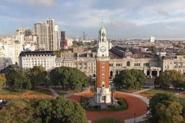 Recorrido a pie Lo mejor de Buenos Aires