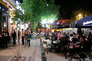 Visite privée: Buenos Aires de nuit...