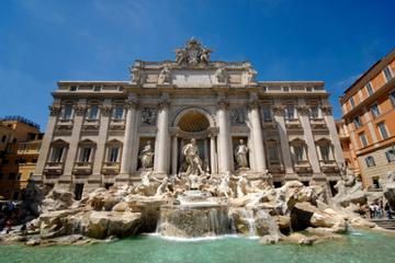 10-Night Italy Tour from Rome