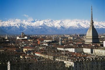 3-Day Independent Turin Tour from Rome