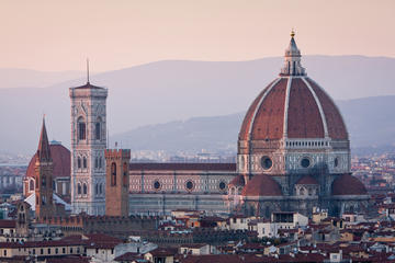3-day Trip Florence from Rome