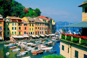4-daagse reis door Ligurië vanuit Milaan: Cinque Terre, Genua ...