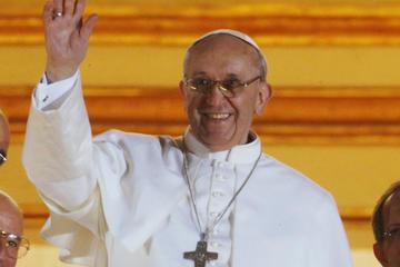 Audiencia papal con el Papa Francisco en la Ciudad de Vaticano