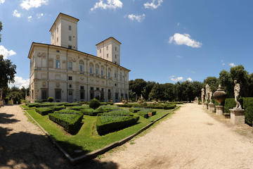 Exclusive Borghese Gallery with Picnic in the Park