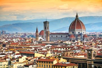 Femdagars resa med det bästa av Italien