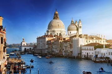 Recorrido de 5 días por Italia: Florencia, Pisa y Venecia