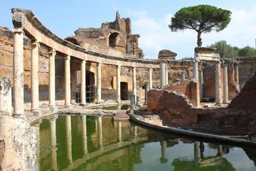 Site du patrimoine mondial: excursion à la Villa d'Este et à la...