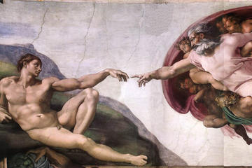 Skip-the-line Vatican Museums and Sistine Chapel at Your Pace