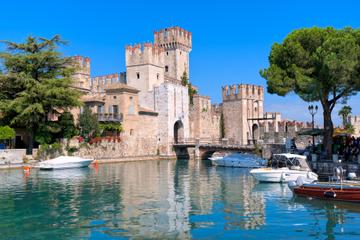 Tour di 4 giorni tra i laghi italiani