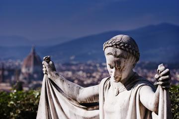 Tour di un giorno con partenza da Roma verso Firenze in treno ad alta