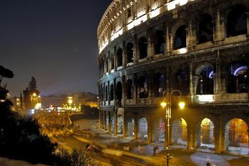 Underground Colosseum and Roman Forum