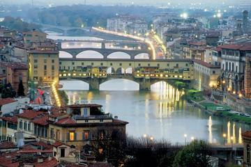 Viagem de 3 dias pela Itália...