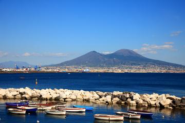 Viagem de 5 dias pela Itália...