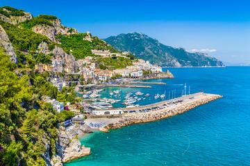 Viagem de dois dias pela Itália...