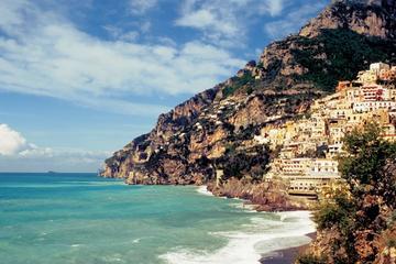 Viagem de três dias pela Itália...