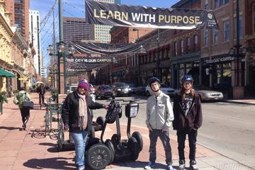 Small-Group Denver Segway Tour