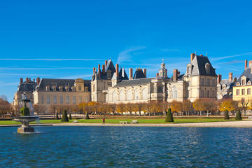 Skip the Line: Chateau de...