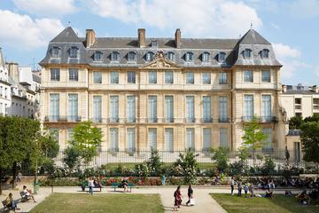 優先入場: ピカソ美術館(パリ)