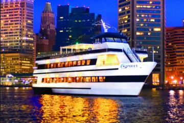 Baltimore New Year's Eve Dinner Cruise