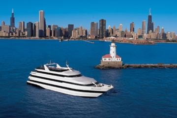 Day Trip Chicago Odyssey Brunch Cruise near Chicago, Illinois