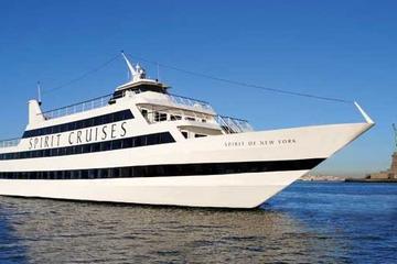 Crucero con almuerzo bufé Spirit of...