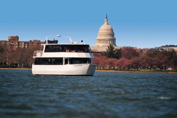 Crucero con almuerzo panorámico desde Washington D.C.