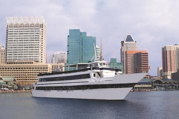Day Trip Spirit of Baltimore Dinner Cruise with Buffet near Baltimore, Maryland