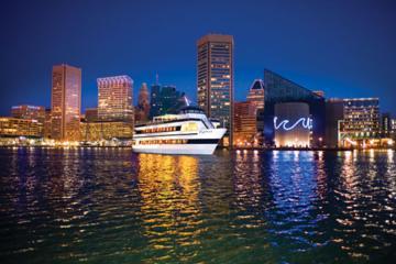 Spirit of Baltimore Valentine's Day Dinner Cruise