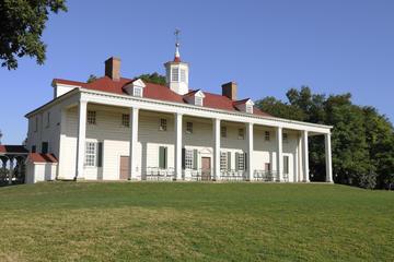 Sur les traces de George Washington: croisière Spirit d'une journée...