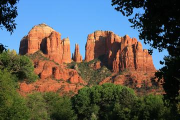 Day Trip Sedona AZ near Salt Lake City, Utah