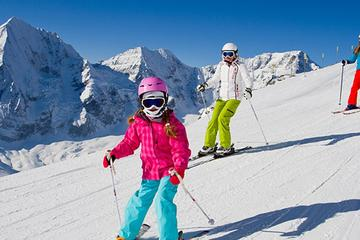 Day Trip UTAH SKI ADVENTURES near Salt Lake City, Utah