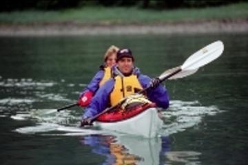 Aventure kayak Alaska - Faune sauvage...