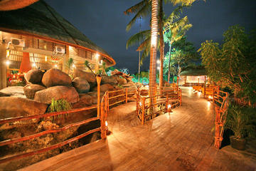Evening Tour of Bali Safari & Marine Park