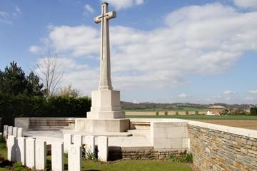 Dagsresa i liten grupp från Paris till första världskrigets slagfält ...