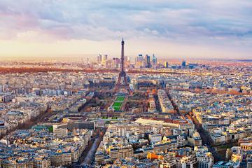 Det beste av Paris-tur, inkludert...
