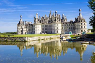 Private Tour: Loire Valley Castles ...