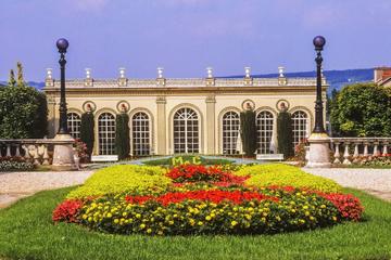 Tour privado: Moet y Chandon, Hautvillers y la Casa de champán Mumm...