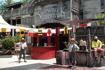 Musée aux Trésors des Épaves de Key West